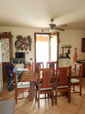 Appartamento in vendita a Gombito, Residenziale, Con giardino, 139 mq - Foto 80