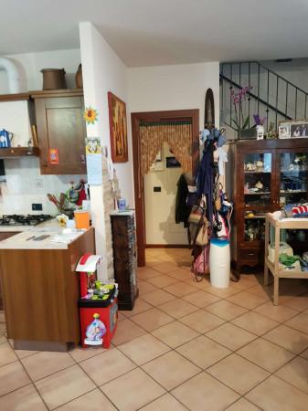 Appartamento in vendita a Gombito, Residenziale, Con giardino, 139 mq - Foto 100
