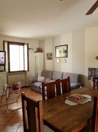 Appartamento in vendita a Gombito, Residenziale, Con giardino, 139 mq - Foto 84