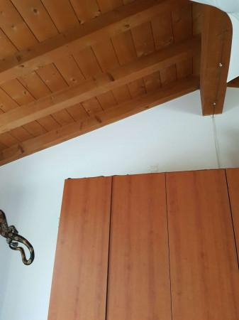 Appartamento in vendita a Gombito, Residenziale, Con giardino, 139 mq - Foto 40