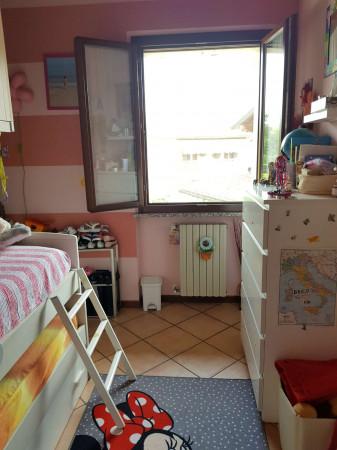 Appartamento in vendita a Gombito, Residenziale, Con giardino, 139 mq - Foto 36