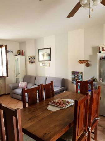 Appartamento in vendita a Gombito, Residenziale, Con giardino, 139 mq - Foto 104