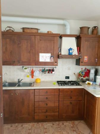 Appartamento in vendita a Gombito, Residenziale, Con giardino, 139 mq - Foto 101