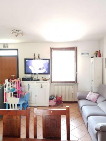 Appartamento in vendita a Gombito, Residenziale, Con giardino, 139 mq - Foto 102