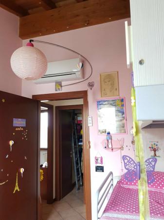 Appartamento in vendita a Gombito, Residenziale, Con giardino, 139 mq - Foto 32