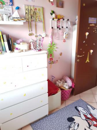 Appartamento in vendita a Gombito, Residenziale, Con giardino, 139 mq - Foto 25