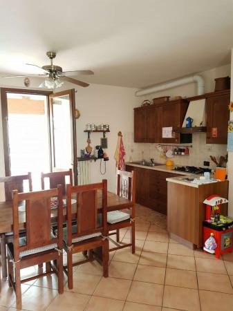 Appartamento in vendita a Gombito, Residenziale, Con giardino, 139 mq - Foto 81