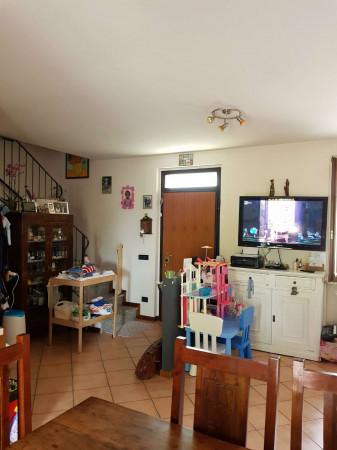 Appartamento in vendita a Gombito, Residenziale, Con giardino, 139 mq - Foto 76