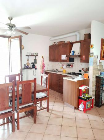 Appartamento in vendita a Gombito, Residenziale, Con giardino, 139 mq - Foto 83