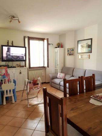 Appartamento in vendita a Gombito, Residenziale, Con giardino, 139 mq - Foto 85