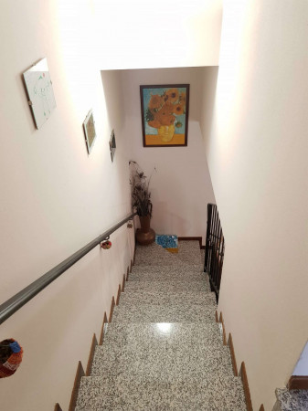 Appartamento in vendita a Gombito, Residenziale, Con giardino, 139 mq - Foto 53
