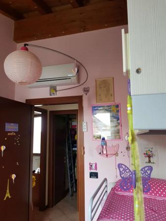 Appartamento in vendita a Gombito, Residenziale, Con giardino, 139 mq - Foto 33