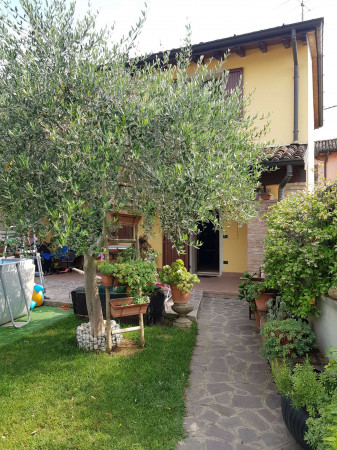 Appartamento in vendita a Gombito, Residenziale, Con giardino, 139 mq - Foto 16