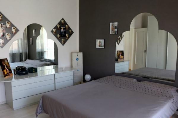 Villa in vendita a Alpignano, Centrale, Con giardino, 195 mq - Foto 8