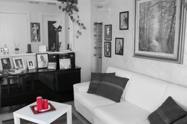 Villa in vendita a Alpignano, Centrale, Con giardino, 195 mq - Foto 20