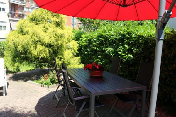 Villa in vendita a Alpignano, Centrale, Con giardino, 195 mq - Foto 28