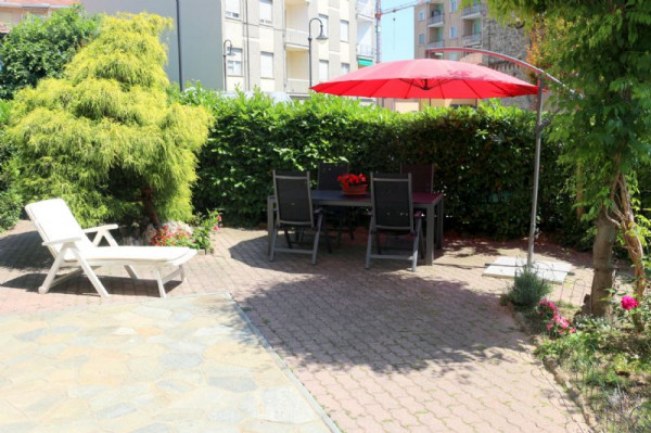 Villa in vendita a Alpignano, Centrale, Con giardino, 195 mq - Foto 27