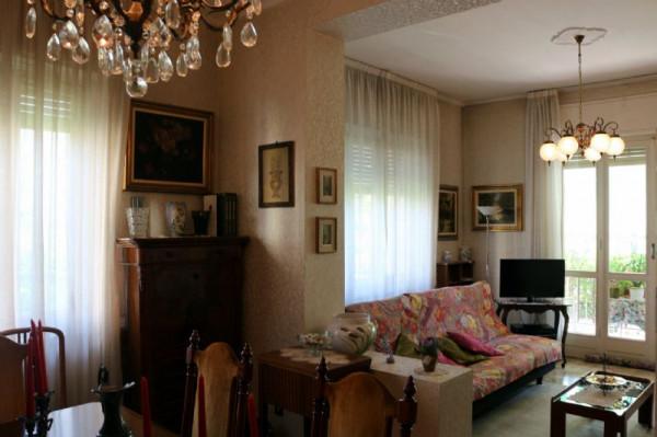 Villa in vendita a Alpignano, Centrale, Con giardino, 195 mq - Foto 4