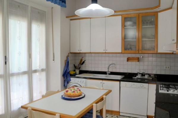 Villa in vendita a Alpignano, Centrale, Con giardino, 195 mq - Foto 11