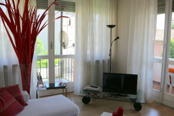 Villa in vendita a Alpignano, Centrale, Con giardino, 195 mq - Foto 19