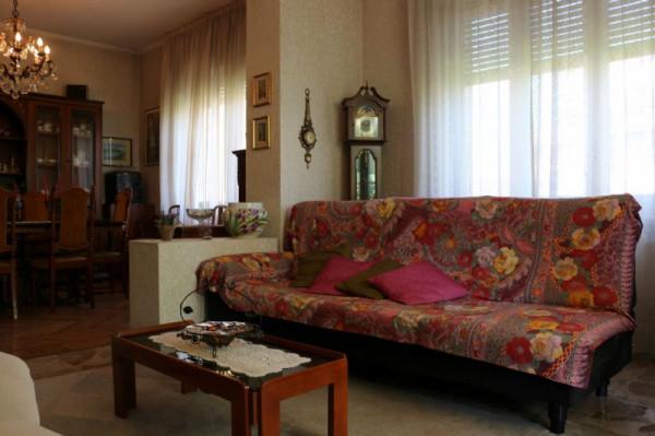 Villa in vendita a Alpignano, Centrale, Con giardino, 195 mq - Foto 7