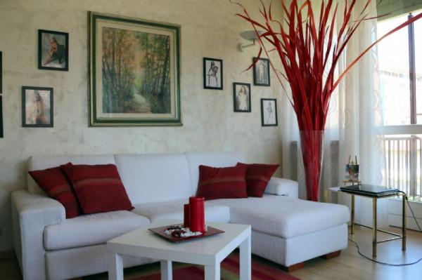 Villa in vendita a Alpignano, Centrale, Con giardino, 195 mq - Foto 21