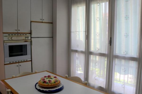 Villa in vendita a Alpignano, Centrale, Con giardino, 195 mq - Foto 15