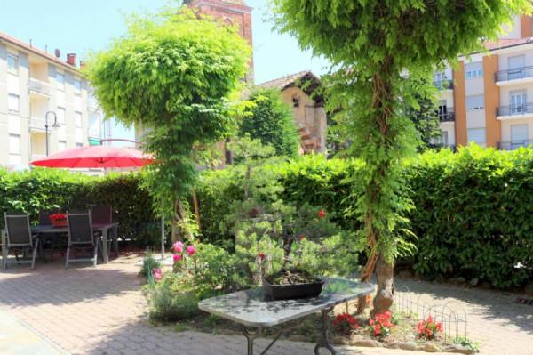 Villa in vendita a Alpignano, Centrale, Con giardino, 195 mq - Foto 2