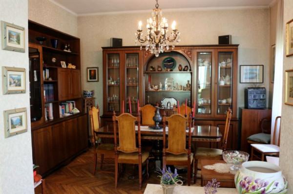 Villa in vendita a Alpignano, Centrale, Con giardino, 195 mq - Foto 6