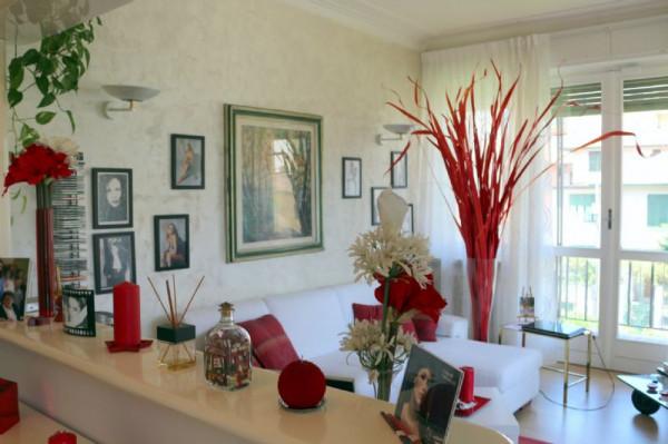 Villa in vendita a Alpignano, Centrale, Con giardino, 195 mq - Foto 18