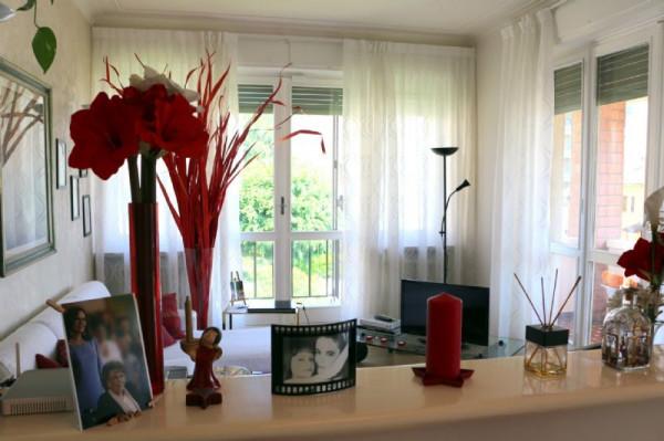 Villa in vendita a Alpignano, Centrale, Con giardino, 195 mq - Foto 17