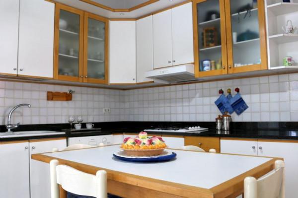 Villa in vendita a Alpignano, Centrale, Con giardino, 195 mq - Foto 14