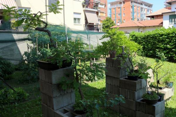 Villa in vendita a Alpignano, Centrale, Con giardino, 195 mq - Foto 3