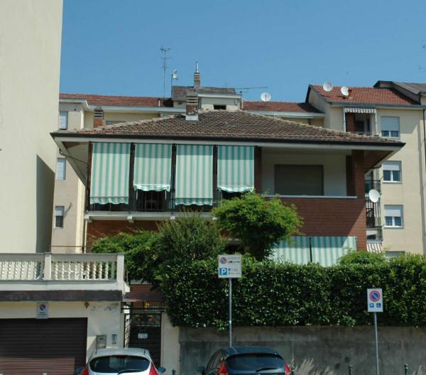 Villa in vendita a Alpignano, Centrale, Con giardino, 195 mq - Foto 24