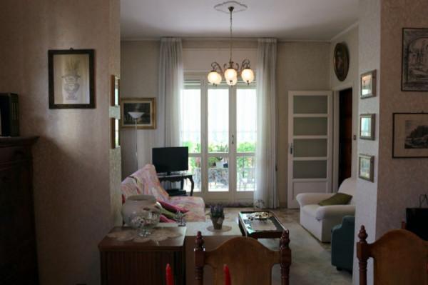 Villa in vendita a Alpignano, Centrale, Con giardino, 195 mq - Foto 5
