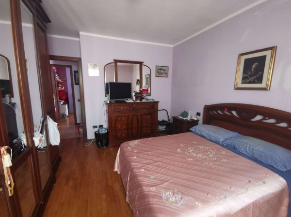 Appartamento in vendita a Dovera, Residenziale, Con giardino, 90 mq - Foto 12
