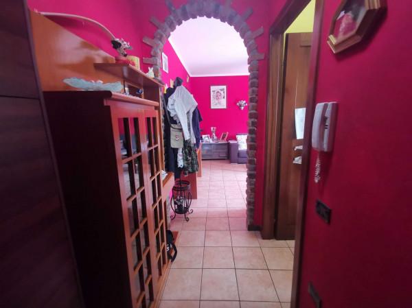 Appartamento in vendita a Dovera, Residenziale, Con giardino, 90 mq - Foto 23