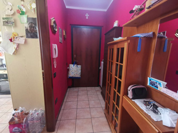 Appartamento in vendita a Dovera, Residenziale, Con giardino, 90 mq - Foto 1