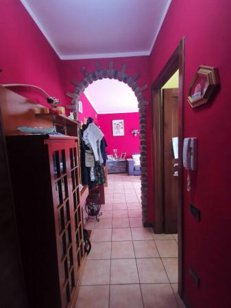 Appartamento in vendita a Dovera, Residenziale, Con giardino, 90 mq - Foto 24
