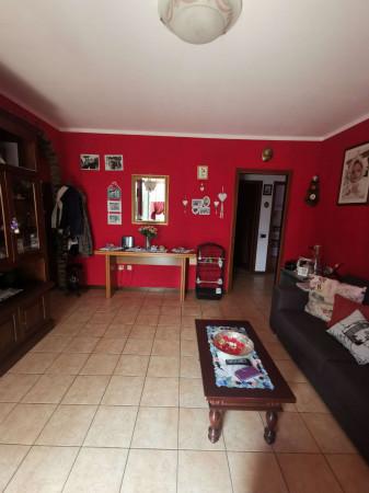Appartamento in vendita a Dovera, Residenziale, Con giardino, 90 mq - Foto 19