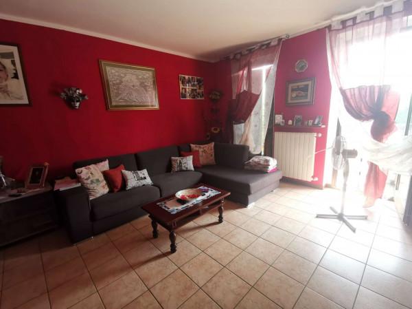 Appartamento in vendita a Dovera, Residenziale, Con giardino, 90 mq - Foto 22