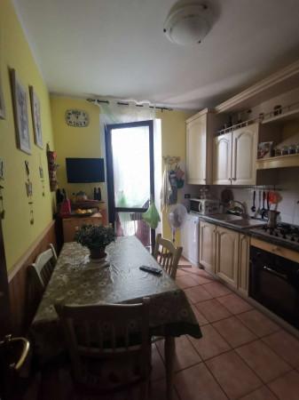 Appartamento in vendita a Dovera, Residenziale, Con giardino, 90 mq - Foto 28