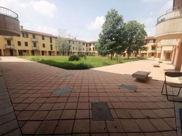 Appartamento in vendita a Dovera, Residenziale, Con giardino, 90 mq - Foto 4
