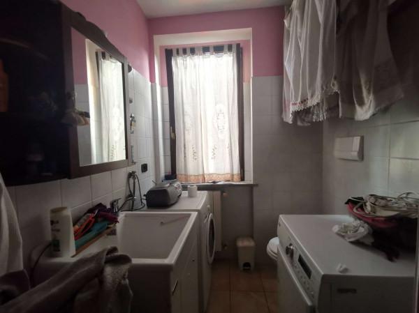 Appartamento in vendita a Dovera, Residenziale, Con giardino, 90 mq - Foto 8