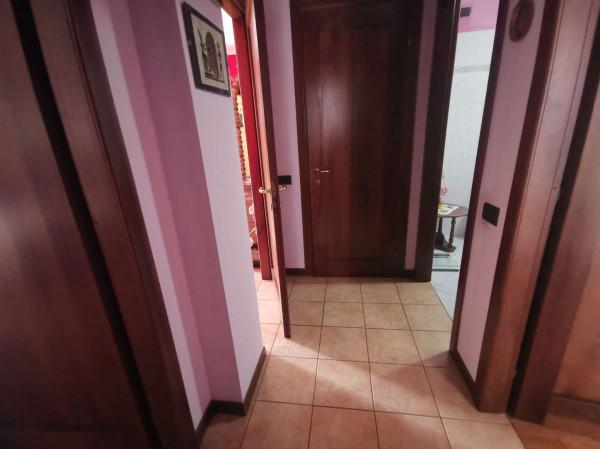 Appartamento in vendita a Dovera, Residenziale, Con giardino, 90 mq - Foto 15