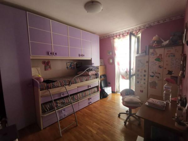 Appartamento in vendita a Dovera, Residenziale, Con giardino, 90 mq - Foto 11