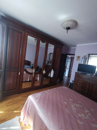 Appartamento in vendita a Dovera, Residenziale, Con giardino, 90 mq - Foto 13