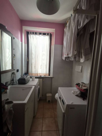 Appartamento in vendita a Dovera, Residenziale, Con giardino, 90 mq - Foto 9