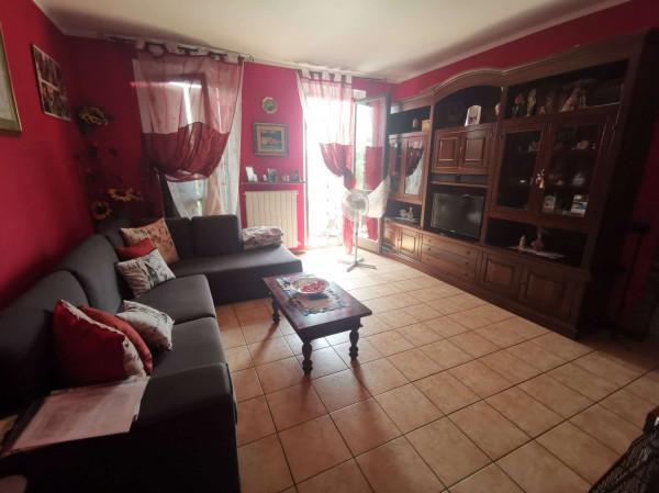 Appartamento in vendita a Dovera, Residenziale, Con giardino, 90 mq - Foto 20