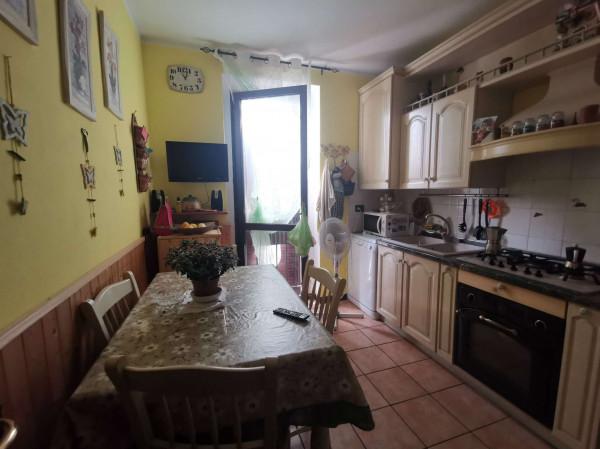 Appartamento in vendita a Dovera, Residenziale, Con giardino, 90 mq - Foto 25